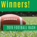 Football Bash Winners