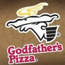 Godfather's Pizza Night - Order Take Out or Delivery!
