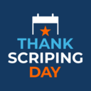 Earn up to 20% on Scrip with ThankScriping Day May 7
