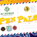 St. Patrick & Cedar Falls Public Safety Pen Pal Program