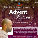 Young Adult Advent Retreat Evening