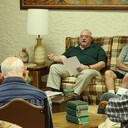 OLG Leadership Meets with Friars in Navajo Ministry