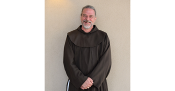 Poverty: One Franciscan Experience