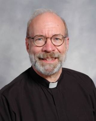 Fr. Dave Beaudry
