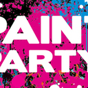 Paint Party, Saturday, October 21