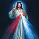 Feast of the Divine Mercy, Sunday, April 23rd