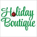 YLI #101 Holiday Boutique, Monday, November 25, 2019