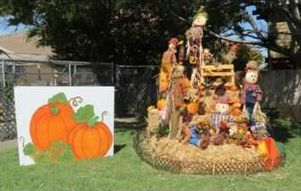 The 2014 Harvest Faire September 12th, 13th, & 14th!