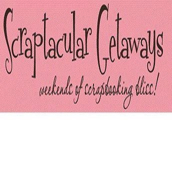 SCRAPtacular for 8th grade field trips - October 17th and 18th