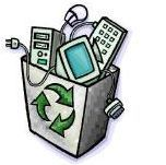 Free E-Waste Recycling Event! Saturday, September 16th