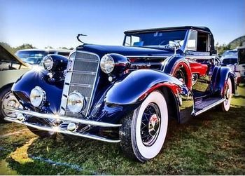 Knights of Columbus & East Bay Dukes Car Club, Car Show, Saturday, July 28; 10am-3pm