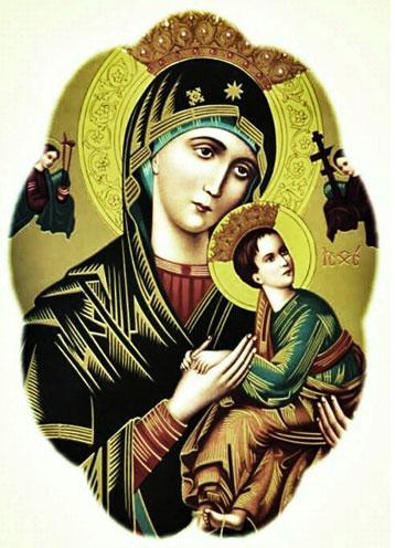 The Feast of Our Mother of Perpetual Help