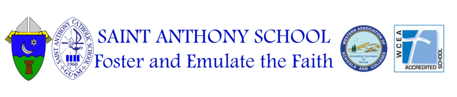 Saint Anthony Catholic School