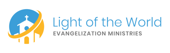 Light of the World logo