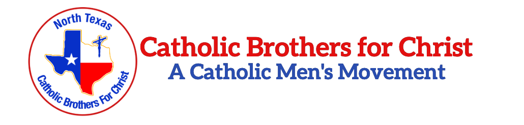North Texas Catholic Men's Conference