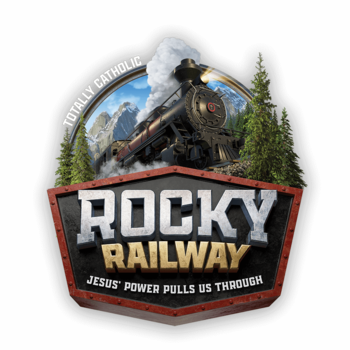 Vacation Bible School - Rocky Railway