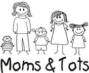 Mom and Tots Group