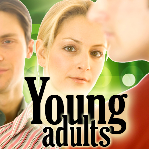 Young Adult Support Group
