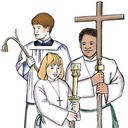 Altar Server & Ushers Training