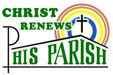 Christ Renews His Parish Men's Renewal Weekend