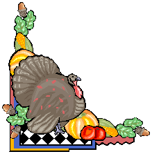 LADIES AUXILIARY MEETING - Thanksgiving Feast