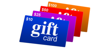 St. Vincent de Paul Society Gift Card Collection