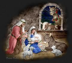 The Solemnity of the Nativity of The Lord (Christmas)