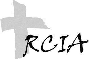 Rite of Christian Initiation for Adults (RCIA) Program