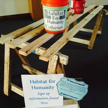 Habitat for Humanity Special Collection