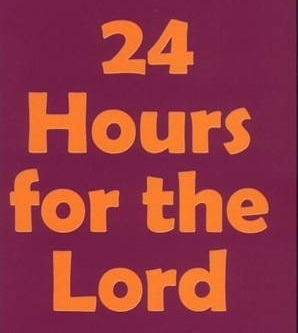 Confessions: 24 Hours for the Lord