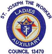 Ladies Auxiliary Officers