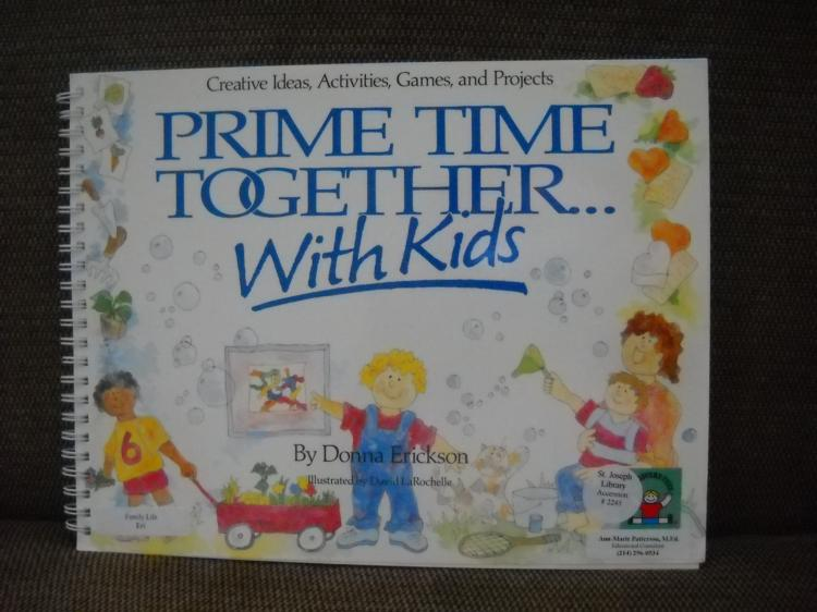 Prime Time Together with