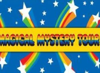 Middle School Magical Mystery Tour