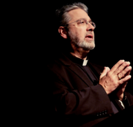 Stay Connected With Father David
