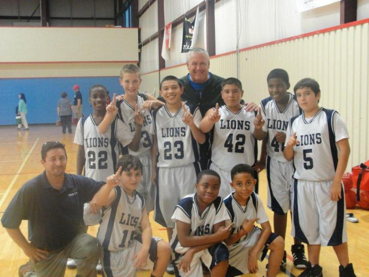 Boys Basketball | St. Mary Magdalene Catholic School ...