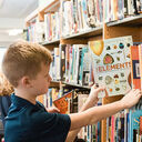 Book Fair to Support Regis Library