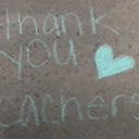 Students Honor Teachers For National Teachers Appreciation Week