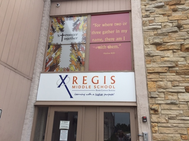 Want To Learn More About Regis?
