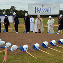Frassati Catholic High School Breaks Ground on Phase 1B