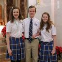 Three Frassati Catholic Students Recognized at Diocesan Essay Awards