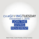 Countdown to #GivingTuesday begins