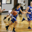 Girls Basketball team has strong showing at Lifestyle Christian Tournament