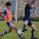 Falcons Soccer defeats Baytown Christian Academy