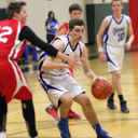 Falcons Basketball defeats CHSM