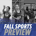 Fall Sports Preview: Cross Country, Flag Football, and Volleyball