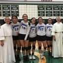 Frassati volleyball on an upward trajectory after first playoff season