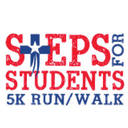 Students to support Catholic education at Steps for Students 5K