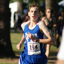 Boys Cross Country finishes first at St. John's Ramble Cross Country Meet