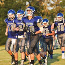 In first year, tackle football program makes significant strides