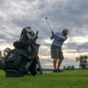 Fourth Annual Golf Tournament receives community support